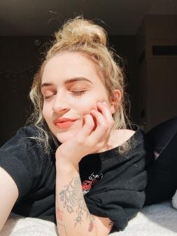Sophie, 2019